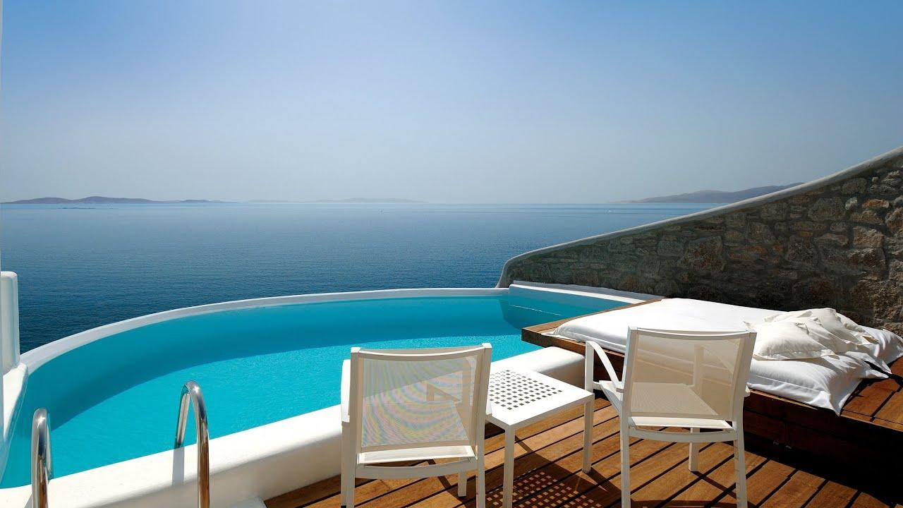cavo tagoo private pool