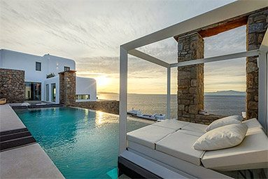 mykonos villas collection