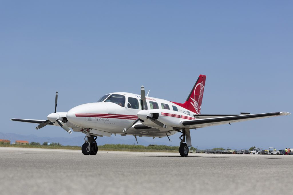 Piper PA 31 Chieftain