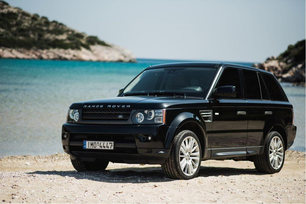 Range Rover Sport Exterior 3rd photo