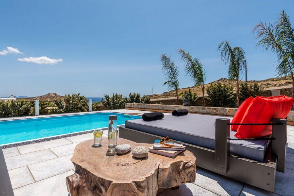 outdoor area with clear sky and beautiful view