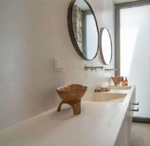 Villa_Nerina_27.jpg Tourlso Mykonos 6th Bathroom, mirror, washstand, towel rack