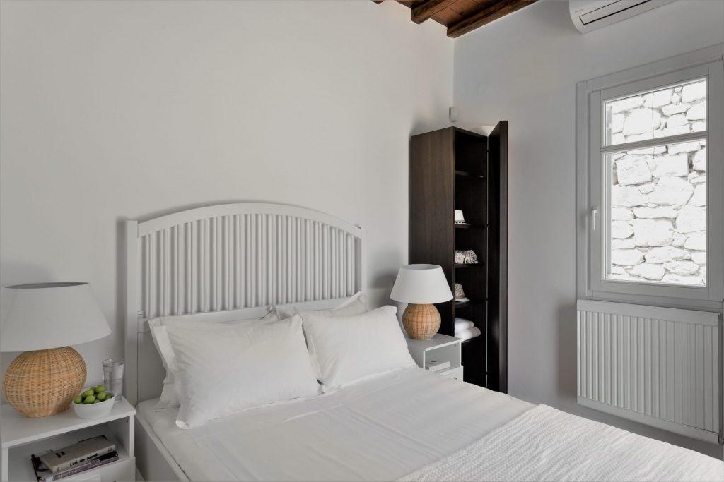 bedroom perfect for couples whether honeymoon or other occasion