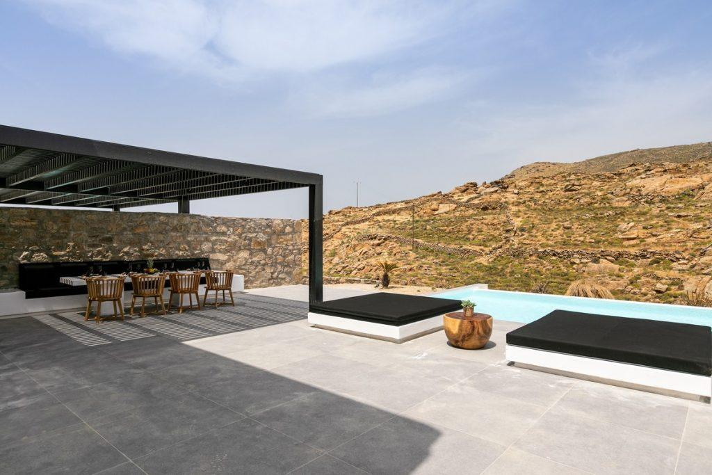 outdoor area with spaces yard and beautiful view