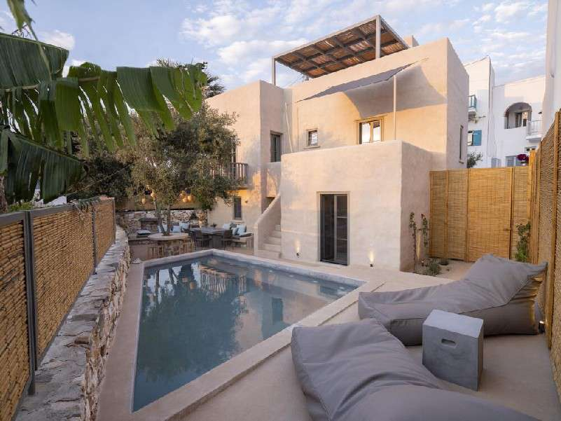 perfect villa to enjoy your summer vacation
