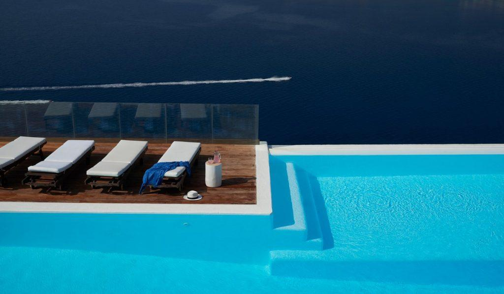 ideal place to sunbath and get perfect tan with your friends in extra comfortable easy chairs