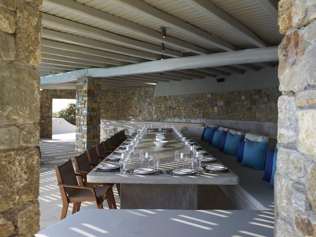 great place to enjoy a meal with your friends and family