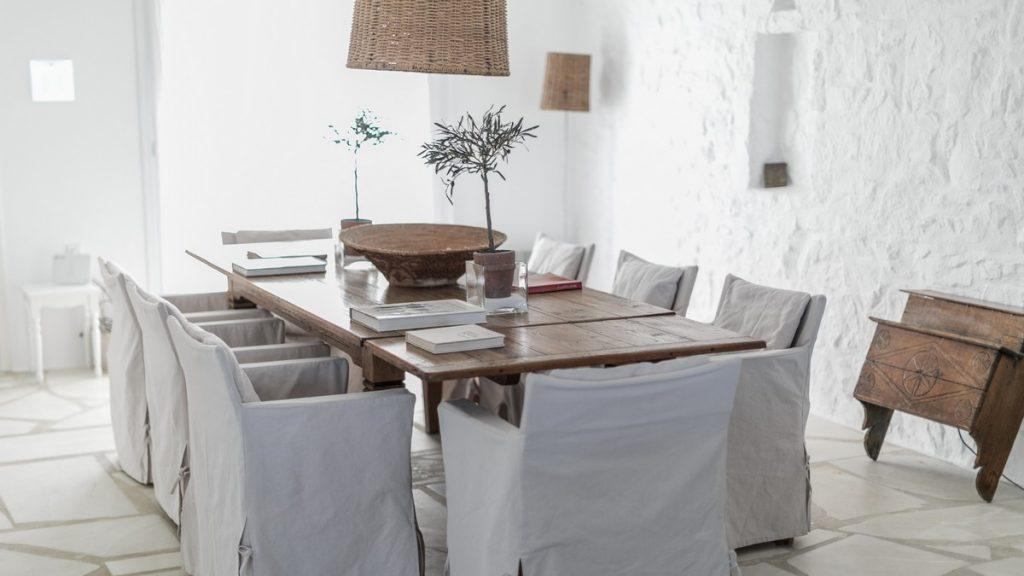 ideal place for a pleasant lunch with family and friends